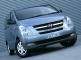 Hyundai iMax 2008 pictures