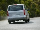 Photos of Hyundai iMax 2008