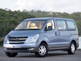 Hyundai iMax 2008 wallpapers