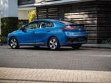Images of Hyundai IONIQ electric North America 2017