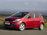 Pictures of Hyundai ix20 UK-spec 2010
