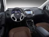 Hyundai ix35 2010 images