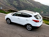 Hyundai ix35 2010 photos