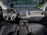 Hyundai ix35 Fuel Cell 2012 pictures
