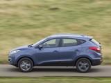 Hyundai ix35 UK-spec 2013 photos