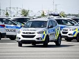 Images of Hyundai ix35 Policie 2015