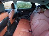 Photos of Hyundai ix35 UK-spec 2010