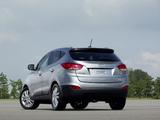 Photos of Hyundai ix35 2010