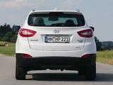 Photos of Hyundai ix35 2013