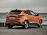 Photos of Hyundai ix35 AU-spec 2013