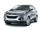 Pictures of Hyundai ix35 2010