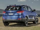 Pictures of Hyundai ix35 AU-spec 2013