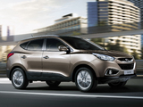 Hyundai ix35 2010 wallpapers
