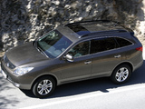 Hyundai ix55 2008 photos