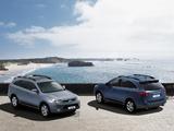 Hyundai ix55 2008 pictures