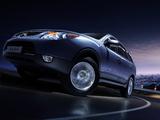 Hyundai ix55 2008 wallpapers