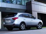 Photos of Hyundai ix55 2008