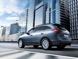 Pictures of Hyundai ix55 2008