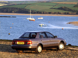 Hyundai Lantra UK-spec (J1) 1993–95 images