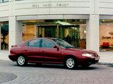 Hyundai Lantra UK-spec (J2) 1995–98 images