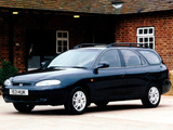 Images of Hyundai Lantra Estate UK-spec (J2) 1996–98