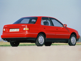 Pictures of Hyundai Lantra (J1) 1990–93