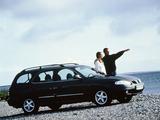 Pictures of Hyundai Lantra Estate (J2) 1998–2000