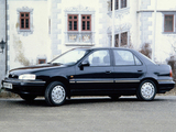 Hyundai Lantra (J1) 1990–93 wallpapers