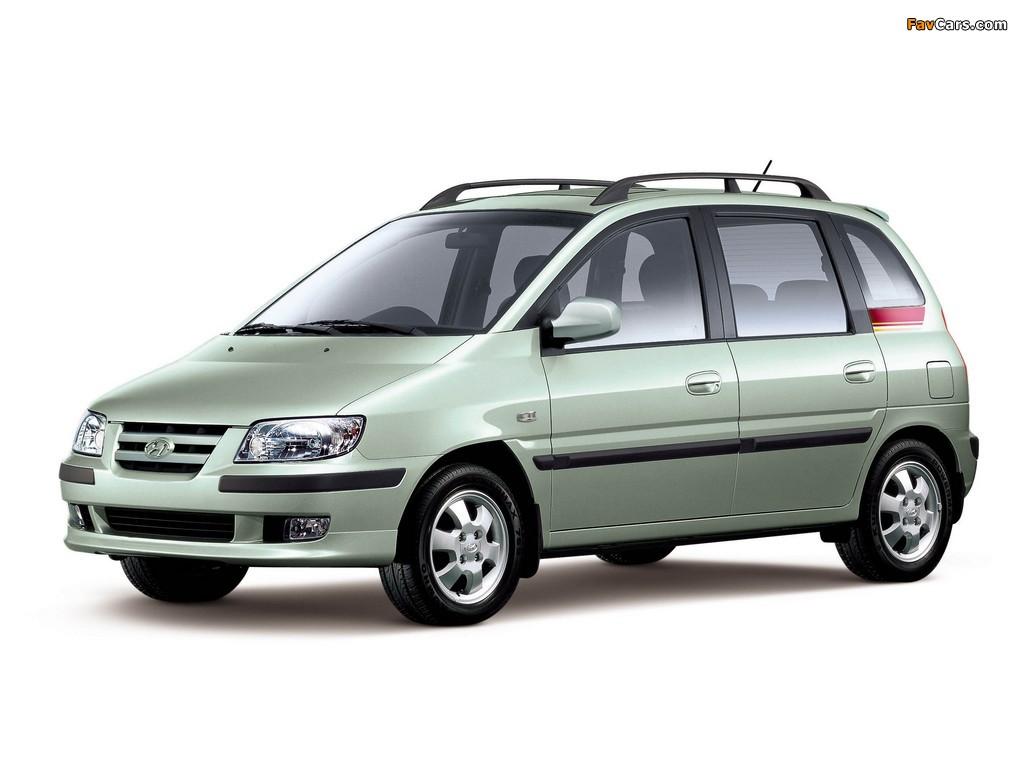 Hyundai Lavita 2001–05 images (1024 x 768)