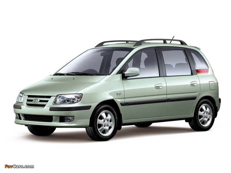 Hyundai Lavita 2001–05 images (800 x 600)