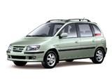 Hyundai Lavita 2001–05 images