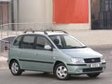 Hyundai Matrix ZA-spec 2006–08 images