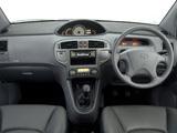Hyundai Matrix ZA-spec 2006–08 wallpapers