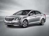 Images of Hyundai Mistra 2013