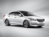 Pictures of Hyundai Mistra 2013