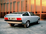 Hyundai Pony Coupe Concept 1974 pictures