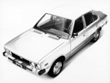 Hyundai Pony 1975–82 photos