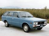 Hyundai Pony Wagon 1977–82 photos
