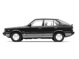 Hyundai Pony Hatchback 1982–90 wallpapers