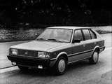 Hyundai Pony Hatchback 1982–90 wallpapers