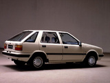 Hyundai Pony Excel 1985–89 wallpapers