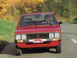 Images of Hyundai Pony 1975–82