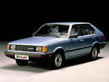 Images of Hyundai Pony Hatchback 1982–90