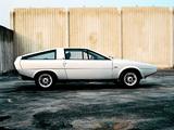 Photos of Hyundai Pony Coupe Concept 1974