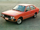 Pictures of Hyundai Pony 1975–82