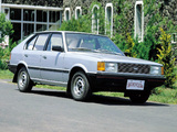 Pictures of Hyundai Pony Hatchback 1982–90