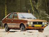 Hyundai Pony 1975–82 wallpapers