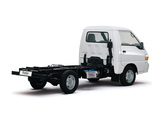 Photos of Hyundai Porter 1996–2010