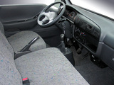 Pictures of Hyundai Porter 1996–2010