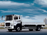 Hyundai New Power Truck Gold 2004 photos